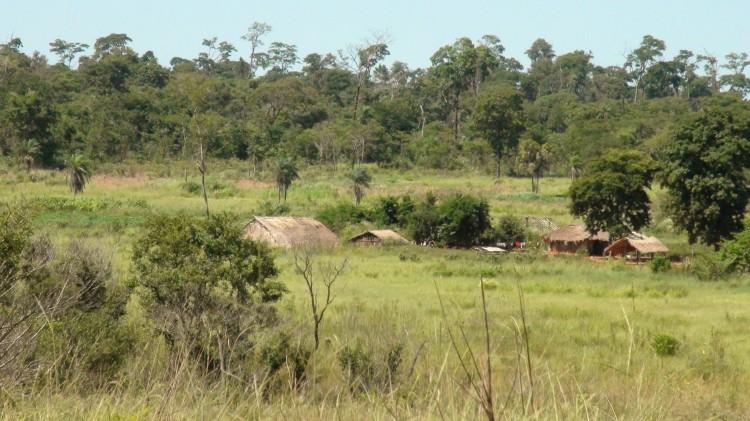 Comunità Itú Tuparenda dei Mbya Guaranì