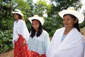 Comunidad Kichwa Amazonia