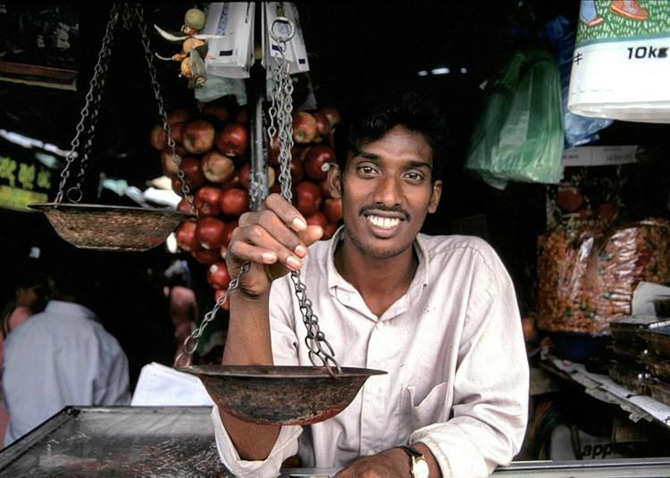 Sri Lanka EquoSolidale