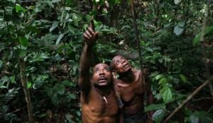 tribù incontattate