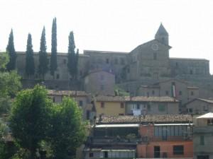 Castello di Cusercoli