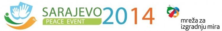 Per il 100° anniversario dell'inizio della prima guerra mondiale si svolgerà dal 6 al 9 giugno a Sarajevo in Bosnia Erzegovina un evento di pace colorato su larga scala con gli attivisti per la pace dai Balcani, Europa e dal tutto il mondo www.peaceeventsarajevo2014.eu