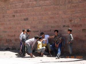 Viaggiare in Marocco con T-ERRE