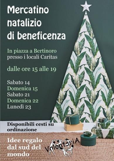 Associazione VolontariA di Bertinoro