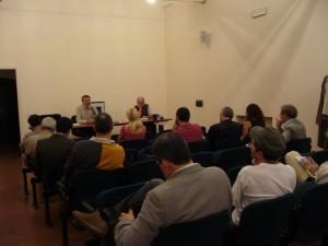 Assemblea Costitutiva - Faenza, 19 settembre 2007