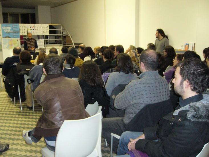 Gli incontri annuali al Centro Interculturale di Cervia