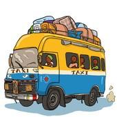 Taxi Brousse su Afriradio, ore 16-17, dal lunedì al venerdì
