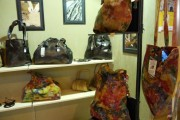 L'artigianato della pelle del Mali dell'Associazione Afritudine