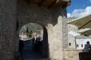 Al ponte di Mostar