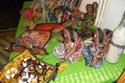 L'artigianato dalla Tanzania dell'Associazione VolontariA