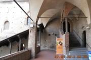 Interni al Palazzo Re Enzo