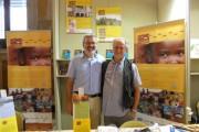 Io e Pierangelo Fabbri