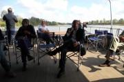 La navigazione del Po: per una nuova intermodalità bici-barca