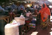Il mercato di Bobo