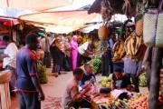 Il mercato a Stone Town