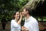 Viaggio di Nozze in Ecuador di Francesca e Stefano
